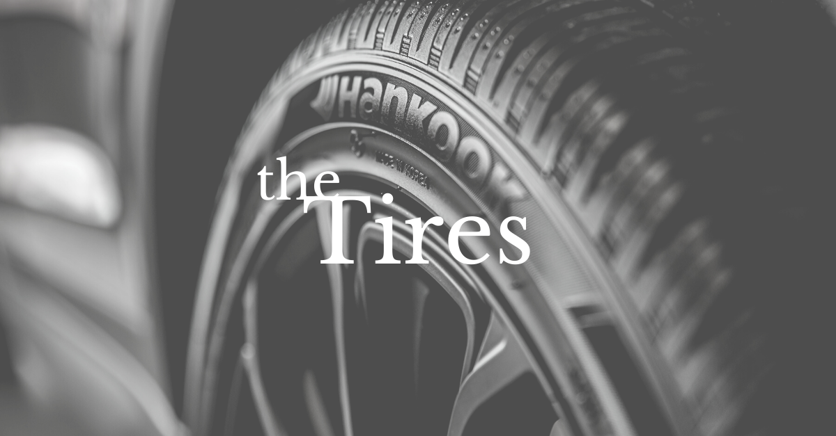 Used Tires Oshawa >> Trilogy Auto Tires Tires And Auto Detailing In Oshawa